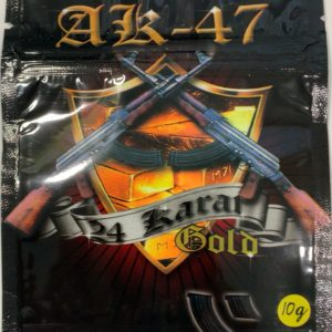 AK 47 Herbal Incense for sale